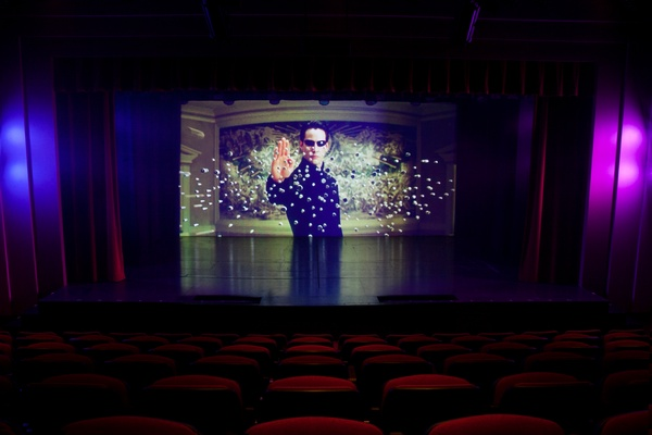 Photo of Bay Area event space venue Starbright Theater's Starbright Theater