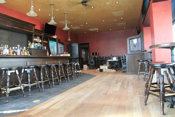 Photo of DC / MD / VA event space venue O'Sullivan's Irish Pub's Full Venue