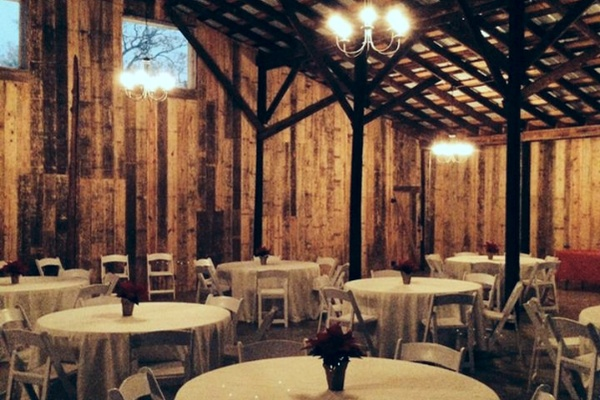 Photo of DC / MD / VA event space venue Langtree Plantation's Farmhouse Barn