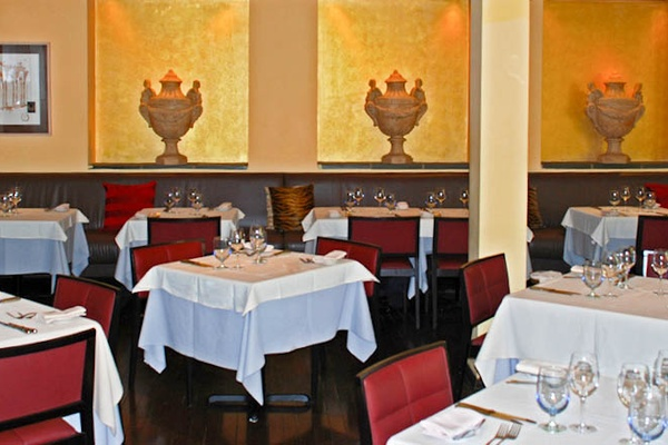 Photo of NYC / Tri-State event space venue ViceVersa's Dining Room - Buyout