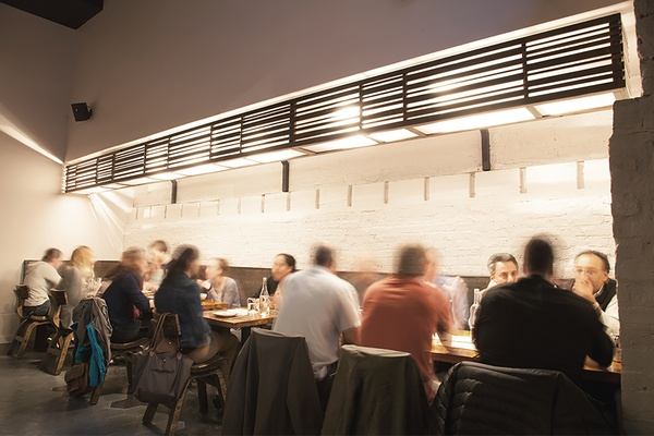 Photo of Chicago event space venue Mana Food Bar's Private Dining Room