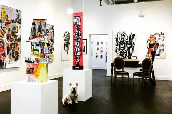 Photo of Room Art Gallery, San Francisco