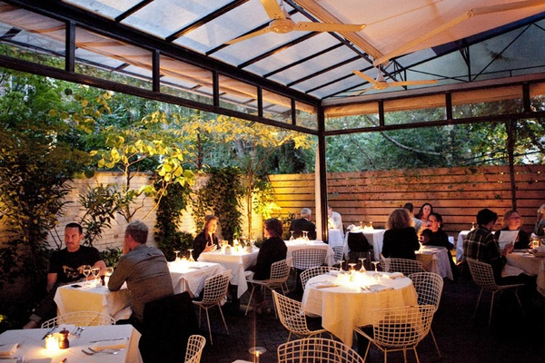 Photo of NYC / Tri-State event space venue Bottino's North Garden