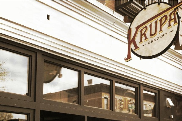Photo of DC / MD / VA event space venue Krupa Grocery's Dining Room