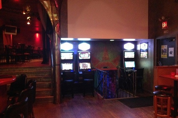 Photo of Chicago event space venue ToTu Cafe's Main Space