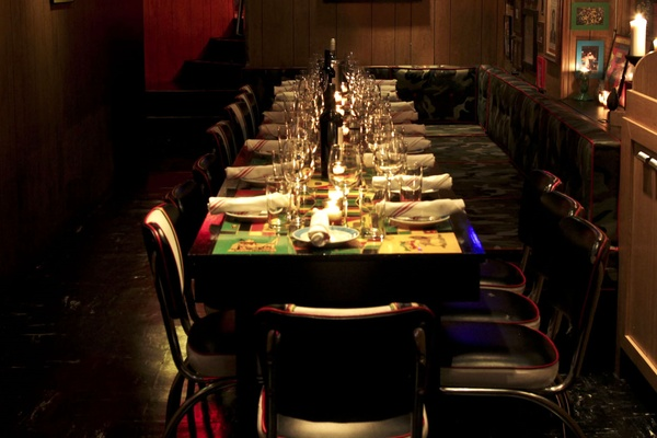 Photo of NYC / Tri-State event space venue Miss Lily's Soho's Variety Room