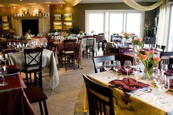 Photo of DC / MD / VA event space venue Narmada Winery's Tasting Room