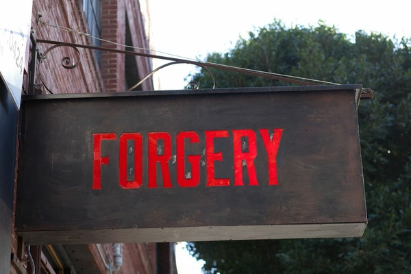 Photo of San Francisco event space venue Forgery 's Full Venue