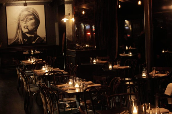 Photo of NYC / Tri-State event space venue Cafe Tallulah's Upstairs Restaurant & Bar