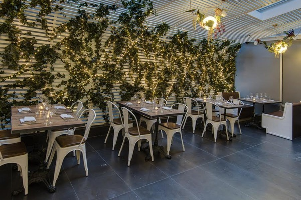 Photo of NYC / Tri-State event space venue Shay & Ivy's Garden Room