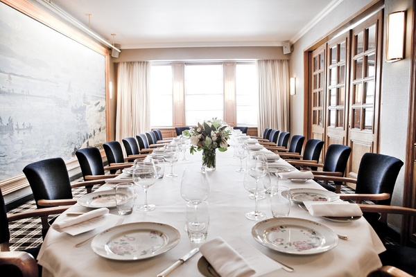 Photo of NYC / Tri-State event space venue Benoit Bistro's St. Martin
