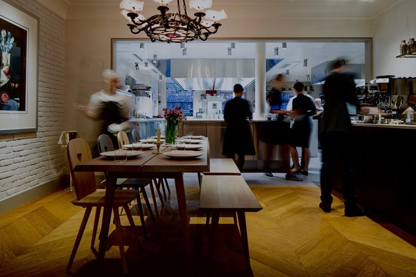 Photo of NYC / Tri-State event space venue Gunter Seeger NY's Kitchen Table Experience