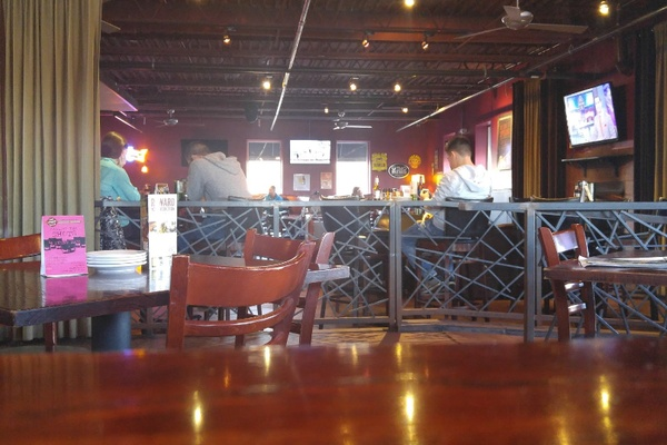 Photo of Chicago event space venue Tap House Grill - Westmont's Main Space Buyout
