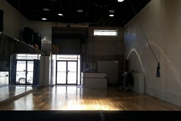 Photo of NYC / Tri-State event space venue Cosmic Fit Club's Main Space
