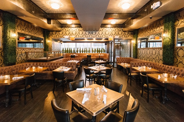 Book Ainsworth FiDi | Corporate Events, Meetings, Happy