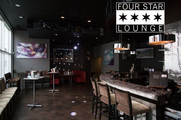 Photo of Chicago event space venue Four Star Lounge's Full Venue Buyout
