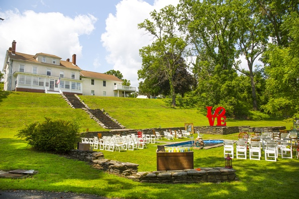 Photo of NYC / Tri-State event space venue Orchard Hill Estate's Orchard Hill Estate