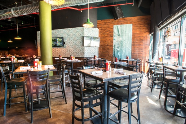 Photo of Chicago event space venue Cactus Bar & Grill's Full Buyout