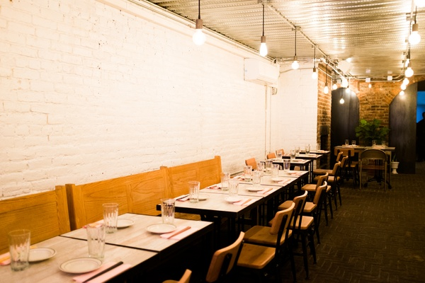 Photo of NYC / Tri-State event space venue MáLà Project's Section A