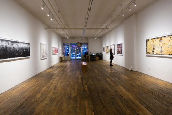 Photo of NYC / Tri-State event space venue Foley Gallery's Main Space