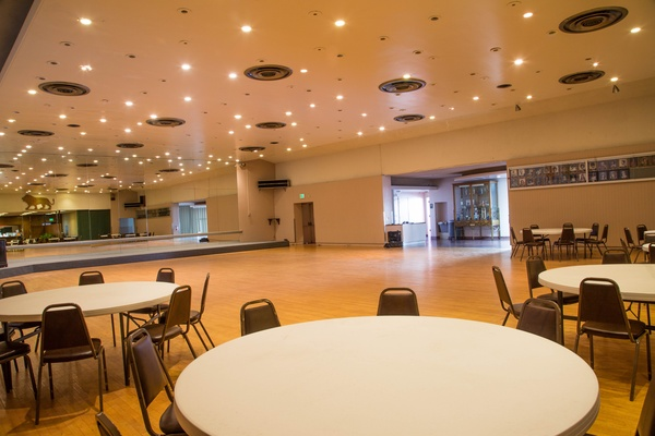Photo of San Francisco event space venue 5051 Mission's Main Space