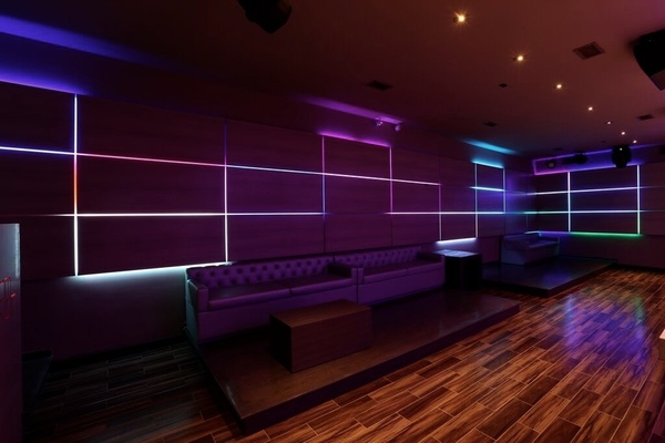 Photo of Chicago event space venue Room Seven's The Club