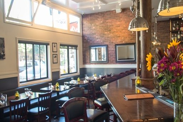 Photo of San Francisco event space venue Dobbs Ferry Restaurant's Gough Bar and Lounge