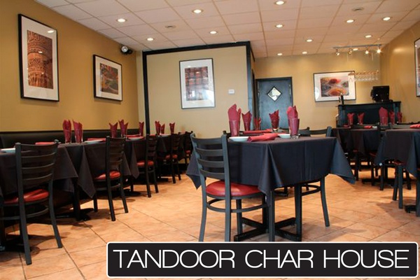 Photo of Chicago event space venue Tandoor Char House's Full Venue