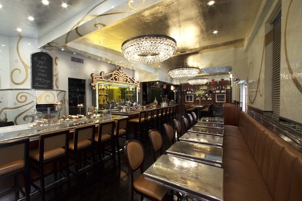 Photo of NYC / Tri-State event space venue Bar Cyrk NYC's Full Venue