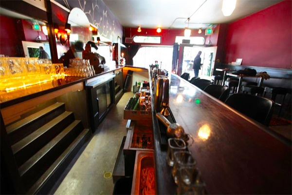 Photo of San Francisco event space venue Zoe's's Full Venue Buyout