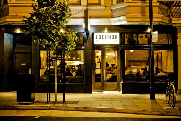 Photo of San Francisco event space venue Locanda Osteria & Bar - Private Events's Full Restaurant