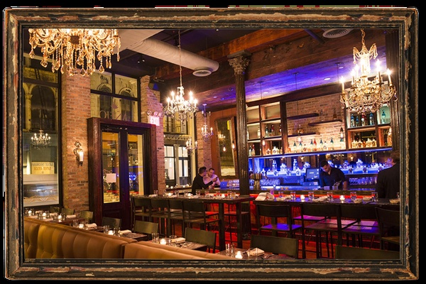 Photo of NYC / Tri-State event space venue Anejo Tribeca's Main Dining Room