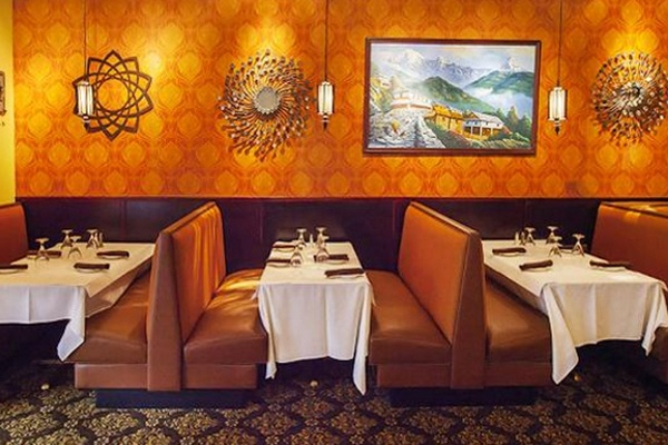 Photo of Chicago event space venue Nepal House - Michigan Avenue's Partial Restaurant Buyout