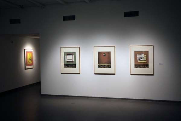 Photo of San Francisco event space venue Room Art Gallery's Main Space