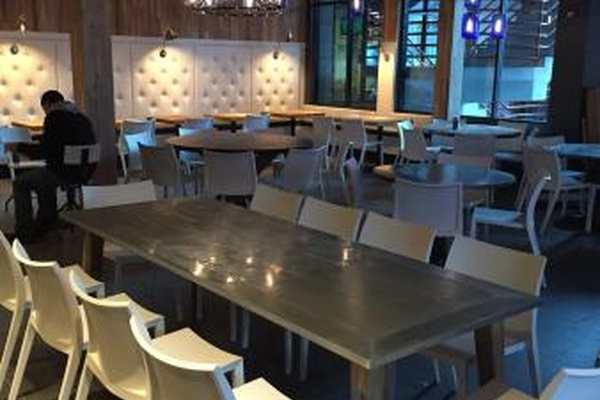 Photo of DC / MD / VA event space venue Mix Bar & Grille - Silver Spring's Full Venue