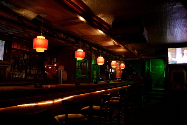 Photo of Chicago event space venue Underground Lounge's Main Space