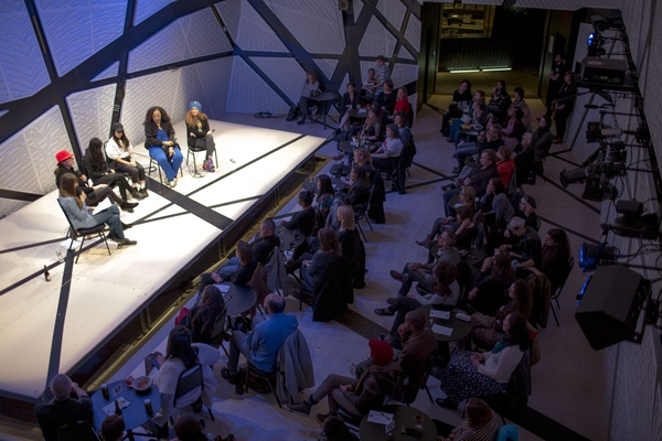 Photo of NYC / Tri-State event space venue National Sawdust's National Sawdust