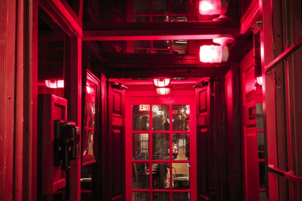 Photo of NYC / Tri-State event space venue Hell Phone's Hell Phone
