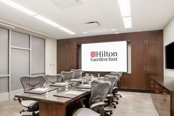 Photo of NYC / Tri-State event space venue Hilton Garden Inn New York/ West 35th Street 's Board Room