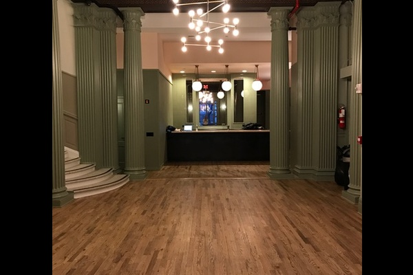 Photo of NYC / Tri-State event space venue WeWork Bryant Park's Full Venue