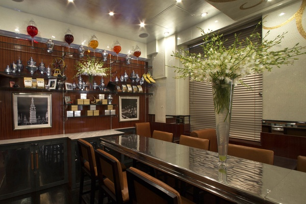 Photo of NYC / Tri-State event space venue Bar Cyrk NYC's Bar