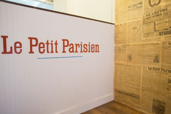 Photo of NYC / Tri-State event space venue Le Petit Parisien's Main Space