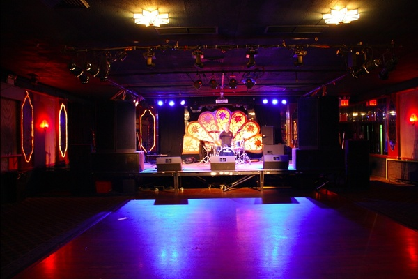 Photo of NYC / Tri-State event space venue Brooklyn Bazaar's The Concert Hall