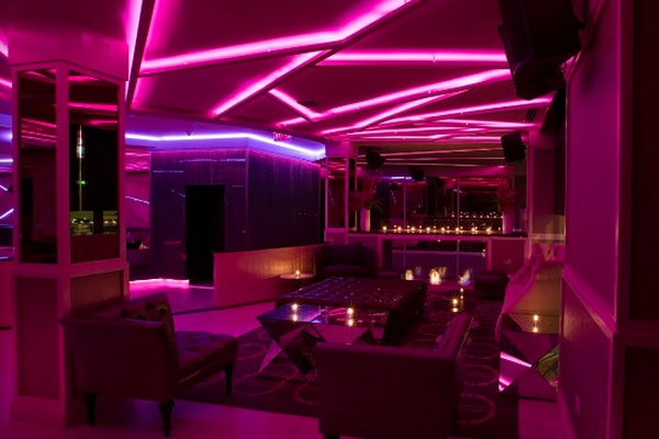 Photo of Chicago event space venue Shay Chicago's VIP Booth