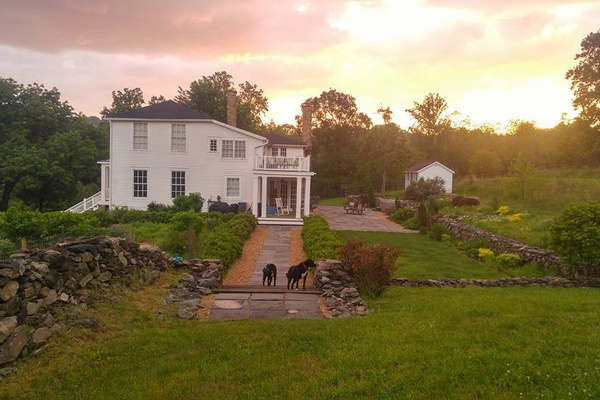 Photo of Black Dog Farm Inn at Mt. Welby, DC / MD / VA