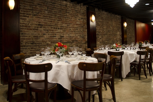 Photo of San Francisco event space venue Alfred's Steakhouse's Owl & Turtle