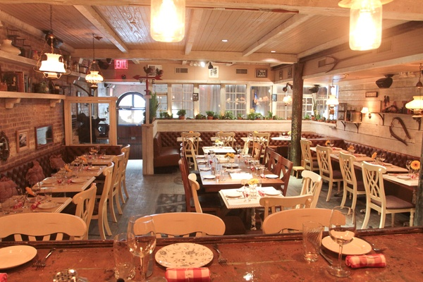 Photo of NYC / Tri-State event space venue Chalk Point Kitchen's Main Space