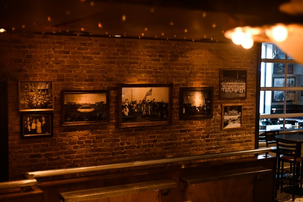 Photo of Chicago event space venue The Boss Bar's The Boss Bar