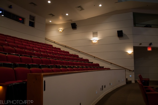 Photo of NYC / Tri-State event space venue The Schomburg Center's Langston Hughes Auditorium