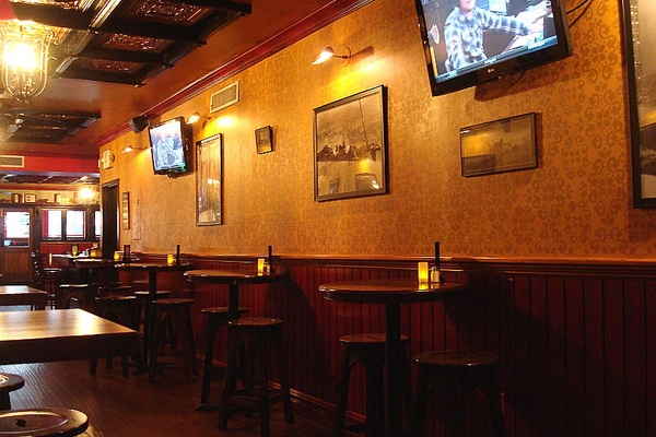 Photo of NYC / Tri-State event space venue Slattery's Midtown Pub's Full Venue
